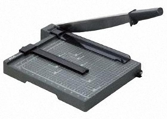 May lanh cu - Bàn cắt giấy A4 Deli 8022