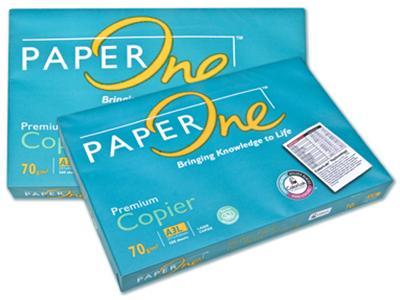 May lanh cu - Giấy Paper One A3 ĐL70