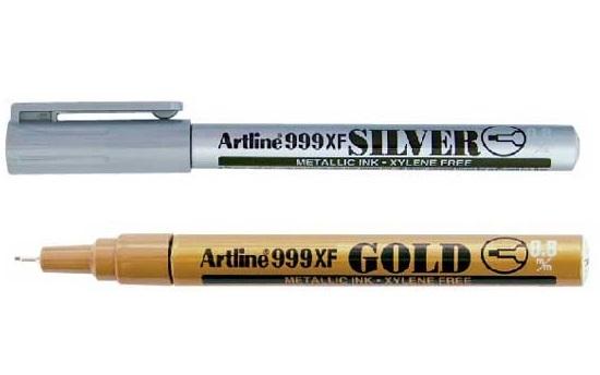 Bút sơn nhũ Artline EK-999XF