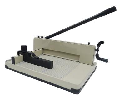 Bàn cắt giấy A4  Bosser 858