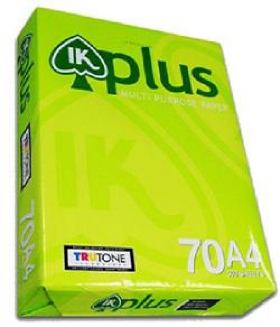 Giấy IK Plus A4 ĐL70